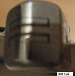 головка записывающая магнитофона 6Д24Н.10 СССР
