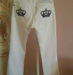 Victoria Beekham jeans original