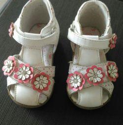 Peri Masalı Firma Sandalet
