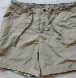 Pantaloni scurți de marcă
