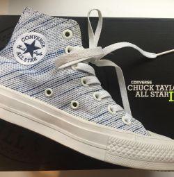 Αθλητικά παπούτσια CONVERSE💙Chuck Taylor Όλα τα Star II ORIGINAL