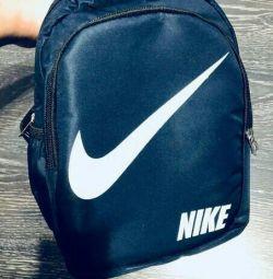 Assorted Backpack