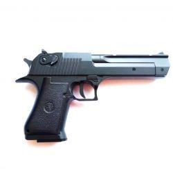 Дитячий пістолет Desert Eagle C.20A (метал)