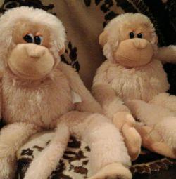 Maimuțe 1 buc