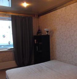 Apartment, 1 room, 40 m²