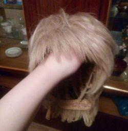Μια περούκα