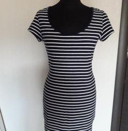 Dress H & M p 46 new