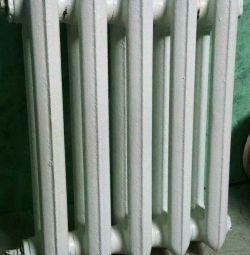 Radiator pentru încălzirea fierului de porc MS-140-500