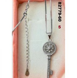 Pendant with pendant