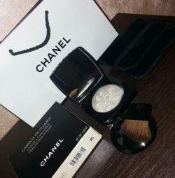 Chanel pulbere de înaltă calitate camellia calcar