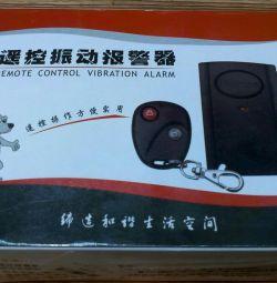 Vibro alarm sistemi