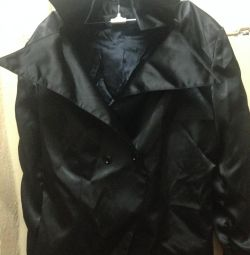Women's jacket.
