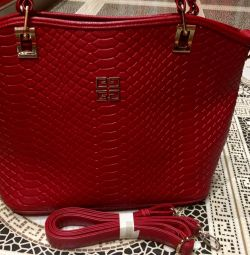 Selling a new bag