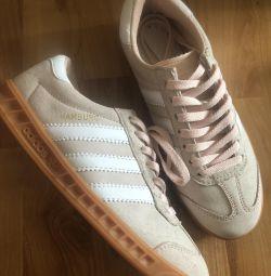 Adidas 36 spor ayakkabı