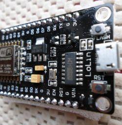 Modul wireless nodemcu V3 Lua WI-FI