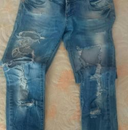Cool jeans