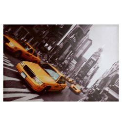 KAMVAS TABLE HM7072 NEW YORK STREET 90X60X2.5