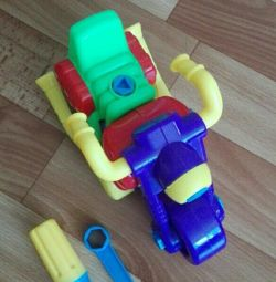 Children's toy.