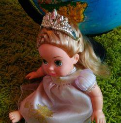 Κούκλα Rapunzel