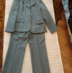 New Women's Three Piece Suit