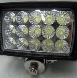 LED headlight -45W