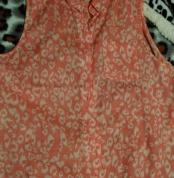Μπλούζα, φόρεμα