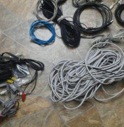 Cablu de internet