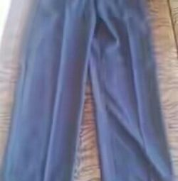 Sale of trousers