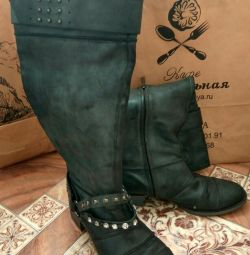 Paolo Conte çizmeler