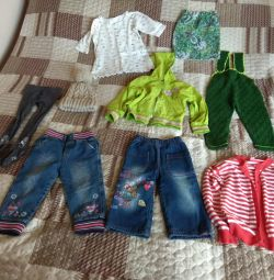 Things for a girl 2-3 years