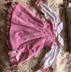 Dress for 4-5 years