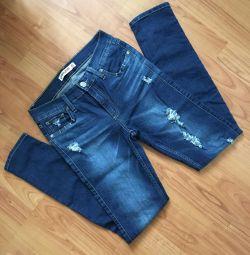 New jeans Gloria jeans
