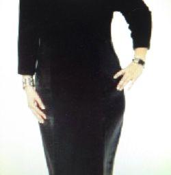 Платье женское, размер 58, торг.