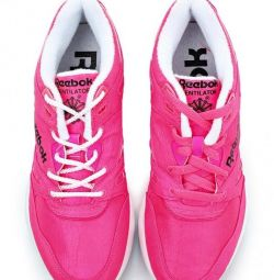 Sneakers Reebok Ventilator