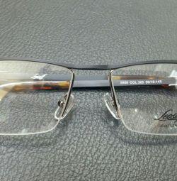 Erkekler için güneş gözlüğü Leosoff