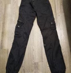 Women's pants 42-44