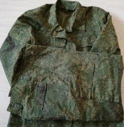 Field summer uniform kit