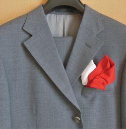 Costum marca Versace Classic Italia originală