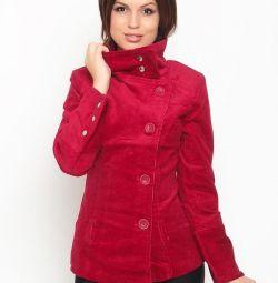 Short coat new