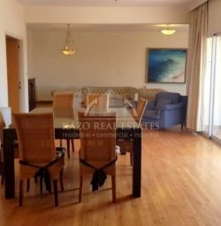 Apartment Penthouse in Kato Polemidia Limassol