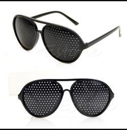 Eye Massager Glasses