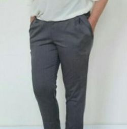 Pantaloni (50-56)