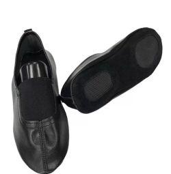 Czech leather