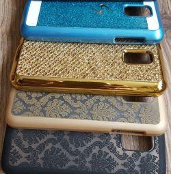 Samsung Galaxy S5 Mini Bara de protecție
