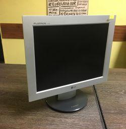 Монітор LG 15