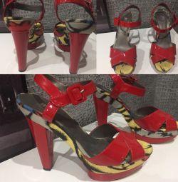Sandale JLo
