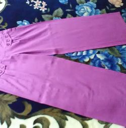 Trousers for women summer
