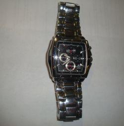 Men's watch CASIO EDIFICE EF-329D-1A