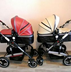 New strollers transformers -50 %%
