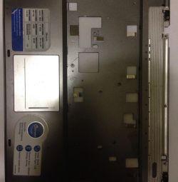 Верхняя часть корпуса Asus z99l